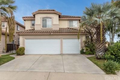 12 Via Neblina, Rancho Santa Margarita, CA 92688 - MLS#: OC20062266