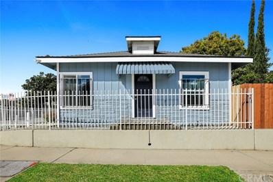 377 N Wilson Avenue, Pasadena, CA 91106 - #: OC20062336