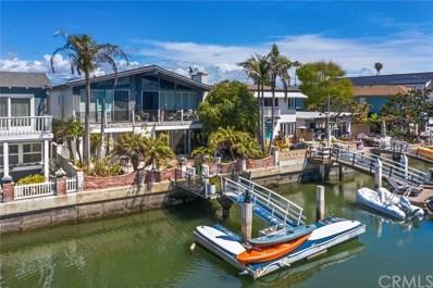 4017 Channel Place, Newport Beach, CA 92663 - MLS#: OC20062365