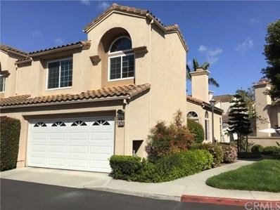 43 Alcoba, Irvine, CA 92614 - MLS#: OC20062899