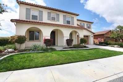 42661 Rivera Drive, Temecula, CA 92592 - MLS#: OC20063053