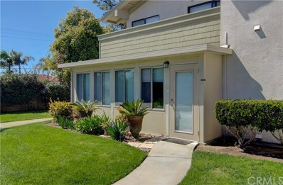 8633 Portola Court UNIT 18A, Huntington Beach, CA 92646 - MLS#: OC20063318