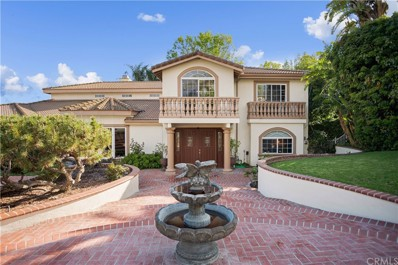 18982 Gordon Lane, Yorba Linda, CA 92886 - MLS#: OC20063337