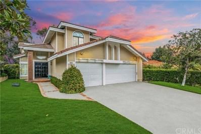 24661 Charlton Drive, Laguna Hills, CA 92653 - MLS#: OC20063593