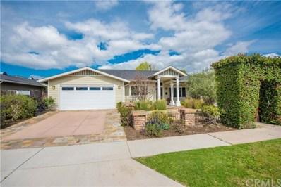 3135 Sumatra Place, Costa Mesa, CA 92626 - MLS#: OC20063640