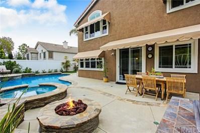 10 Vitale Lane, Lake Forest, CA 92610 - MLS#: OC20063809