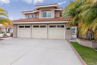 16 Via Honesto, Rancho Santa Margarita, CA 92688 - MLS#: OC20063817