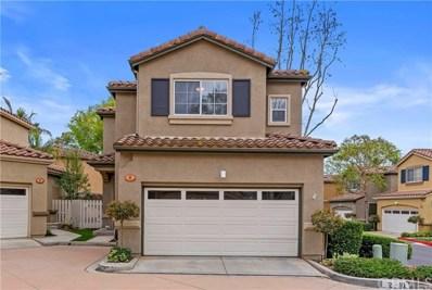 10 Calle De Los Grabados, Rancho Santa Margarita, CA 92688 - MLS#: OC20063915