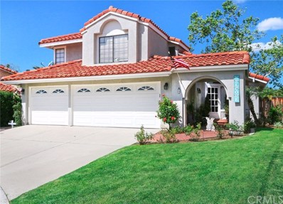 5 Via Solano, Rancho Santa Margarita, CA 92688 - MLS#: OC20064441