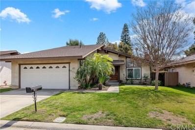 1834 W Las Palmas Circle, Orange, CA 92868 - MLS#: OC20064565