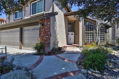 19242 Sleeping Oak Drive, Lake Forest, CA 92679 - MLS#: OC20064636