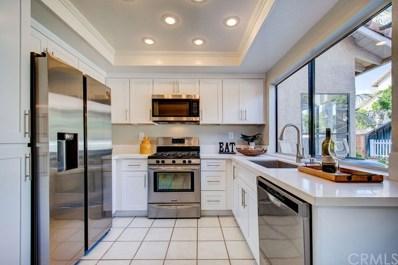 6 Las Piedras, Rancho Santa Margarita, CA 92688 - MLS#: OC20065074