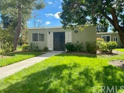 68 Calle Aragon UNIT B, Laguna Woods, CA 92637 - MLS#: OC20065552