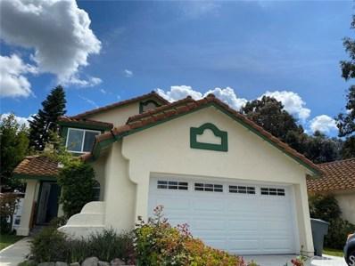 15567 Oakhurst St, Chino Hills, CA 91709 - MLS#: OC20065921