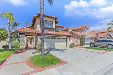 11 Helianthus, Rancho Santa Margarita, CA 92688 - MLS#: OC20066790