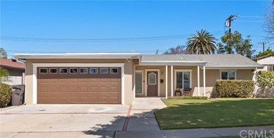 9451 Karen Circle, Huntington Beach, CA 92646 - MLS#: OC20066795