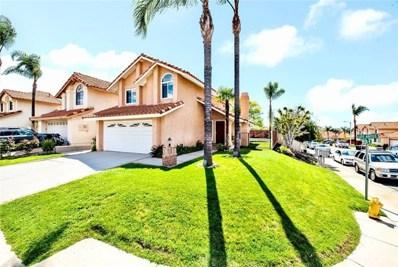 1 Los Abitos, Rancho Santa Margarita, CA 92688 - MLS#: OC20067450