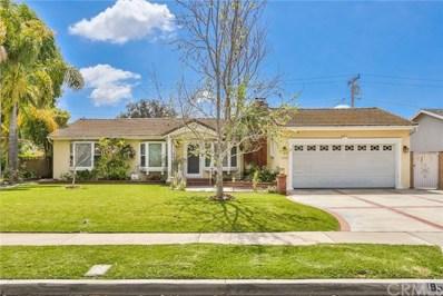1958 W Harriet Lane, Anaheim, CA 92804 - MLS#: OC20067675