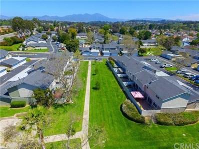 22917 Galaxy Lane UNIT 28, Lake Forest, CA 92630 - MLS#: OC20067768