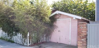 2116 E Broadway, Long Beach, CA 90803 - MLS#: OC20068194
