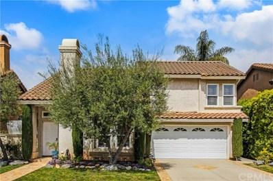 15 Falcon Crest Lane, Aliso Viejo, CA 92656 - MLS#: OC20068391