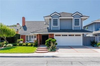 10122 Theseus Drive, Huntington Beach, CA 92646 - MLS#: OC20068591
