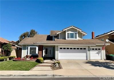 1014 Begonia Avenue, Costa Mesa, CA 92626 - MLS#: OC20069175