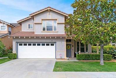 15 Stone Pine, Aliso Viejo, CA 92656 - MLS#: OC20069614