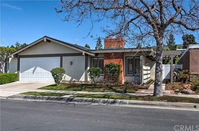 19152 Biddle Drive, Irvine, CA 92603 - MLS#: OC20070019