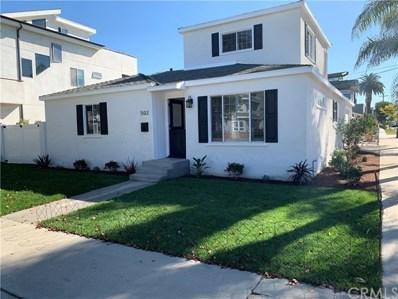 502 13th Street, Huntington Beach, CA 92648 - MLS#: OC20071692