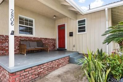 2806 Iroquois Avenue, Long Beach, CA 90815 - MLS#: OC20072491