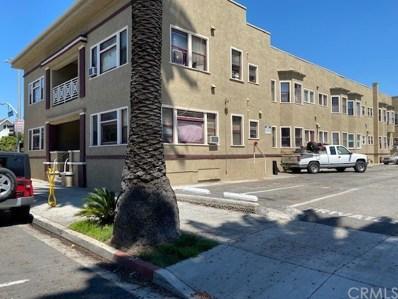 354 Chestnut Avenue UNIT 33, Long Beach, CA 90802 - MLS#: OC20073500