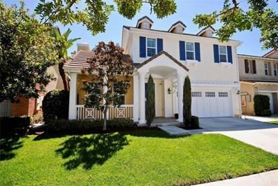 15530 Cardamon Way, Tustin, CA 92782 - MLS#: OC20073735