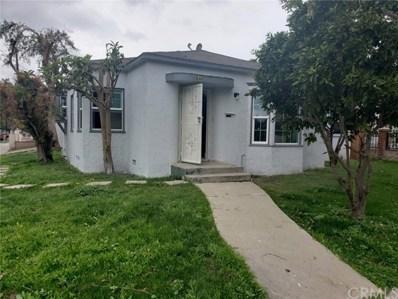 832 S Ross Street, Santa Ana, CA 92701 - MLS#: OC20074059
