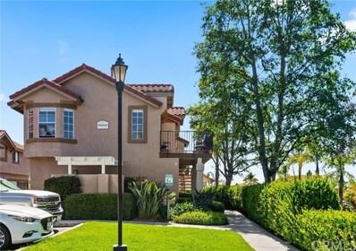 3 Dogwood UNIT 78, Rancho Santa Margarita, CA 92688 - #: OC20074829