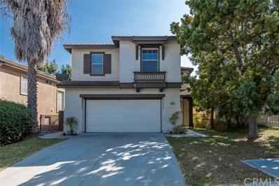 6853 Xana Way, Carlsbad, CA 92009 - MLS#: OC20076040
