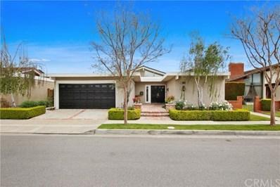 19402 Sierra Chula Road, Irvine, CA 92603 - MLS#: OC20076351
