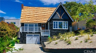 854 Wendt, Laguna Beach, CA 92651 - MLS#: OC20077481