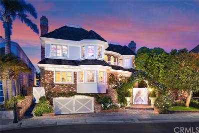 16642 Coral Cay Lane, Huntington Beach, CA 92649 - MLS#: OC20078446