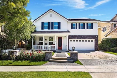 6 St Giles, Ladera Ranch, CA 92694 - MLS#: OC20078702