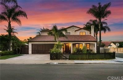 9661 Landfall Drive, Huntington Beach, CA 92646 - MLS#: OC20078984