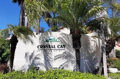 33 Aruba Street UNIT 217, Laguna Niguel, CA 92677 - MLS#: OC20079537