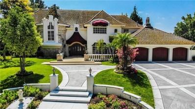 6970 E Avenida De Santiago, Anaheim Hills, CA 92807 - MLS#: OC20079949