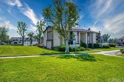 8990 19th Street UNIT 336, Rancho Cucamonga, CA 91701 - MLS#: OC20080758