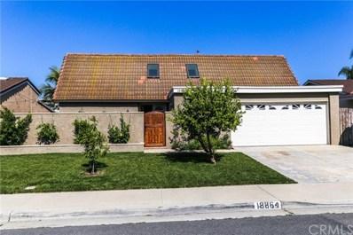 18864 Cordata Street, Fountain Valley, CA 92708 - MLS#: OC20081664