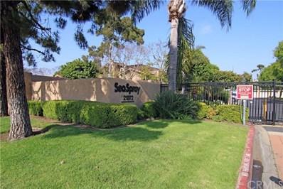 21372 Brookhurst Street UNIT 514, Huntington Beach, CA 92646 - MLS#: OC20082775