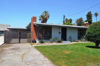 7847 Sorensen Avenue, Whittier, CA 90606 - MLS#: OC20082914