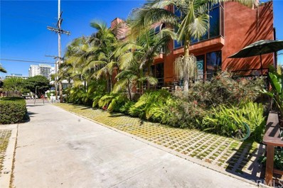 3401 Pacific Avenue UNIT 2, Marina del Rey, CA 90292 - MLS#: OC20084370