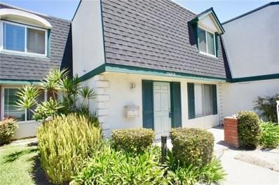 20268 Magnolia Street, Huntington Beach, CA 92646 - MLS#: OC20084459