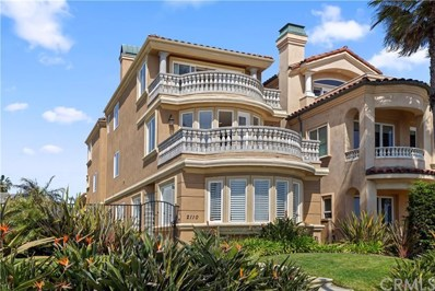 2110 Pacific Coast Highway, Huntington Beach, CA 92648 - MLS#: OC20084848